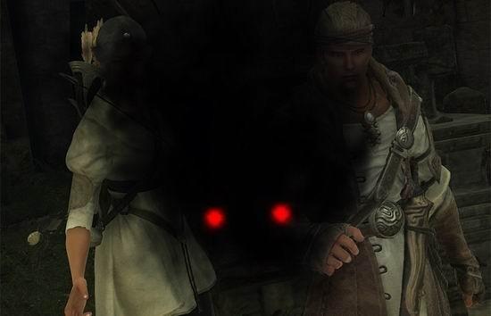 黑色沙漠黑精灵介绍 黑色沙漠黑精灵有什么用
