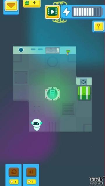 《行動機器人》游戲評測圖片