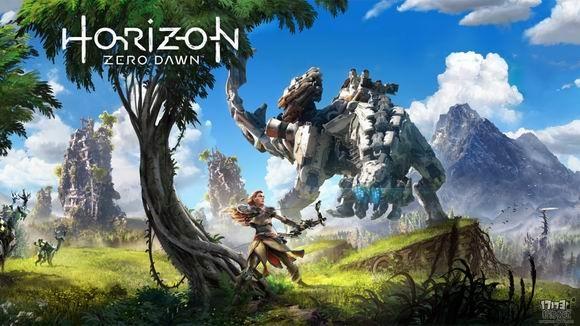 地平线零之曙光:最美的开放世界与高科技的怪物猎人-希望之地