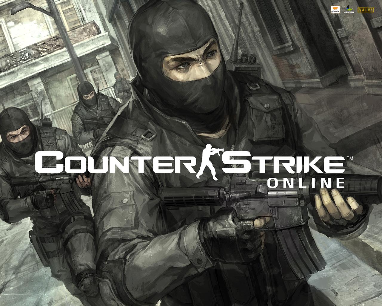 تحميل لعبه Counter-Strike.1.6 متاح اللعب