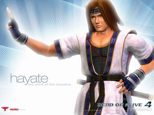 Dead or Alive 4 20060517110226662