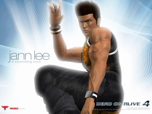 Dead or Alive 4 20060517110226786