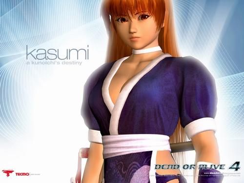 Dead or Alive 4 20060517110226895