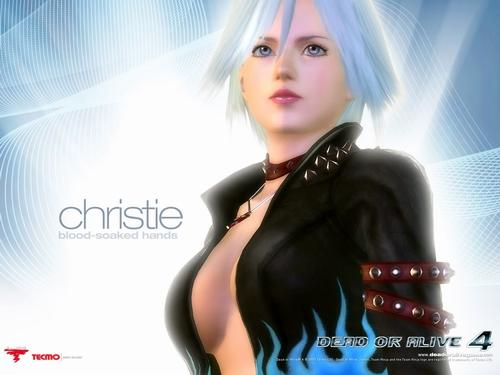 Dead or Alive 4 20060517110227575