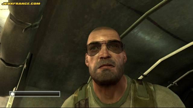 山姆费舍尔再次归来,然而这次他的任务稍有不同,我们的超级特工要渗透进入一个庞大的恐怖组织并从内部彻底瓦解它。玩家将在游戏中体验到充当一名双重间谍的刺激以及种种意想不到的危险,这就是《分裂细胞 双重间谍(Splinter Cell Double Agent)》力图展现给玩家的山姆所经历的前所未有的冒险。随着本作10月19日发售日的临近,有关游戏的越来越多的情报也逐渐开始公开。山姆这次将面对怎样的严酷考验,一切将取决于玩家的选择。