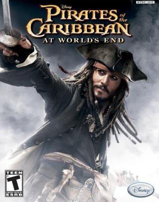 这不是加勒比海盗2先锋