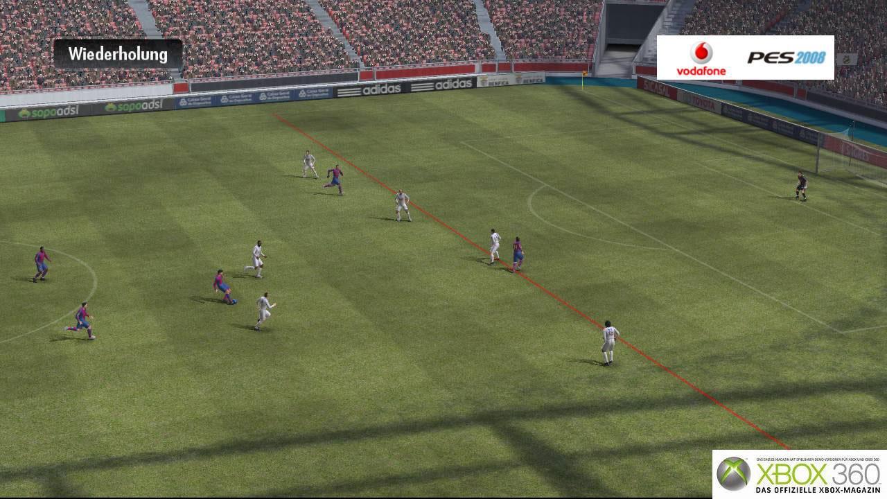 《实况足球2008》新图