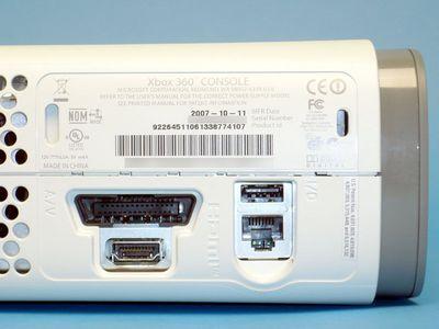 xbox 360可使用pc光驱