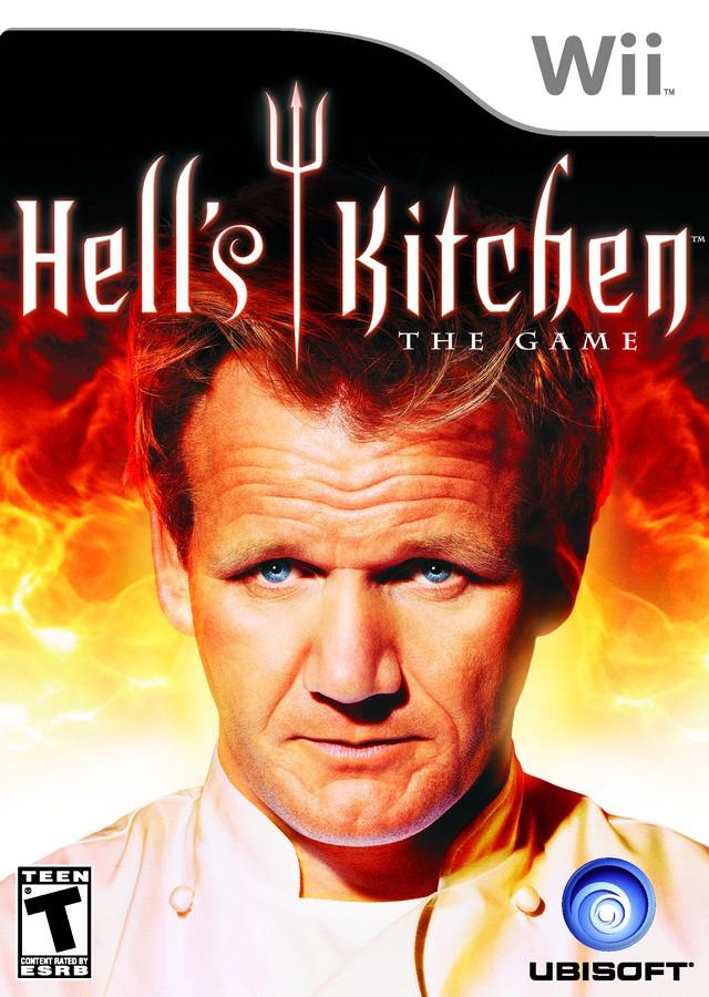 地狱厨房第十七季在线