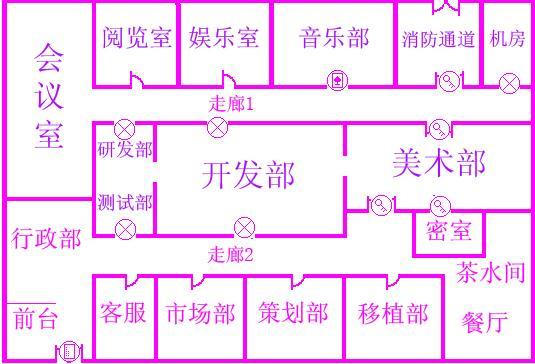 电路 电路图 电子 设计 素材 原理图 535_364