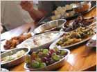 珠海金山_午餐