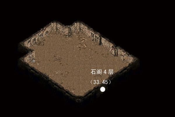 石阁庙 四层; 传奇3g 世界地图; 石阁庙