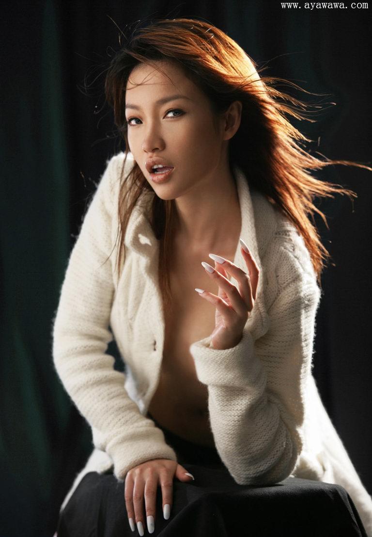 韩国美女比基尼性感写真多图