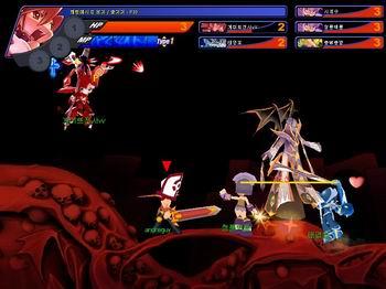 《彩虹骑士》游戏前瞻