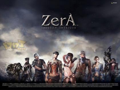 Zear Online S0306zear_wall01s