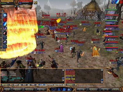 《骑士 ol》360度全方位介绍之骑士团