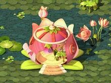 BOB投注:组图:童话OL最新资料片《拇指姑娘》