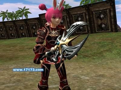 天堂2 下个更新 武器先试用后购买