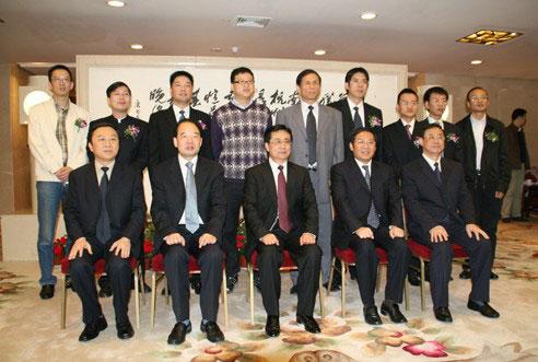 这几天在杭州,与老乡聚会,然后到厦门参加站长大会 - 方兴东 - 方兴东的博客