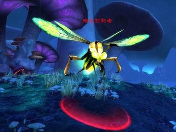 图文:《魔兽世界》资料片外域全揭秘