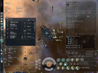 《星战前夜·EVE online》简称EVE,是一款风靡全球的太空...