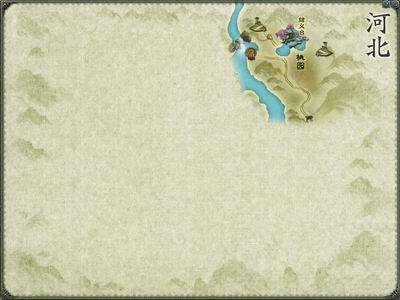 吴三国地图背景