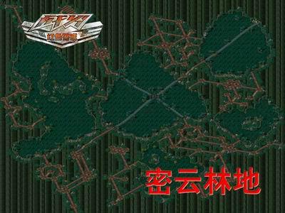 《战火》全新顶级冒险地图曝光