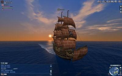大航海时代ol香料群岛新章大量新玩点