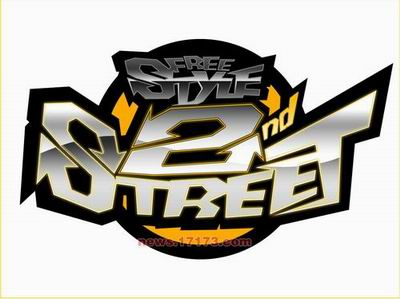 《街头篮球》续作公开 由天游代理(图)