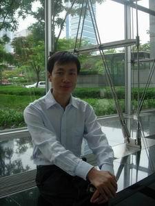 专访北京游侠网 做网页游戏开发的专家