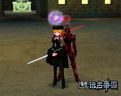 无论是帕拉丁还是暗黑骑士,变身之后都会大幅强化能力,如今暗黑骑士的