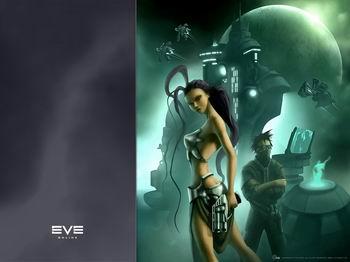 《EVE Online》强大技能靠离线学习