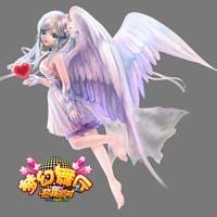 天使 女奥林匹亚 男狂野公路情侣装; 热舞派对头像上传:你们都欺负我图片