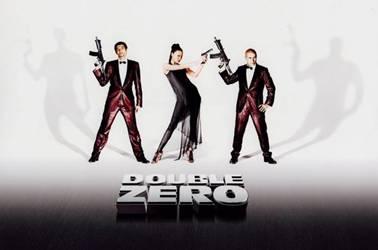 当007造访美丽的梦幻卡巴拉岛